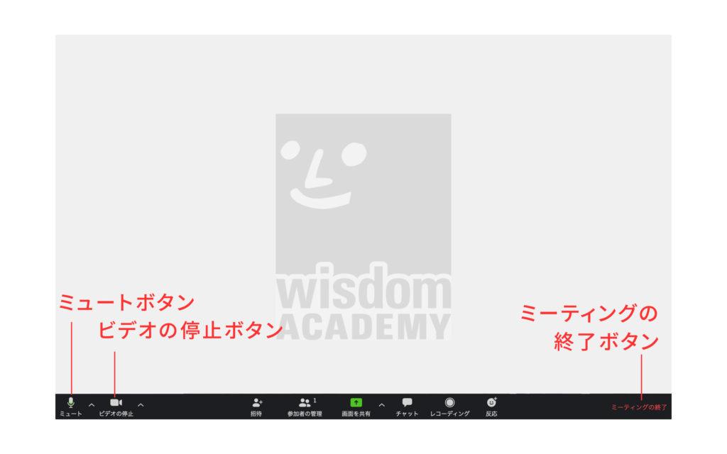 Zoom / PC版